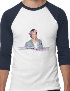 Stan - Sunshine Prince Men's Baseball ¾ T-Shirt