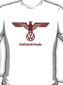 KdF Wagen T-Shirt