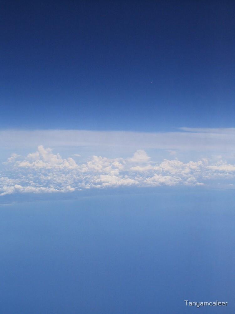 Sky by Tanyamcaleer