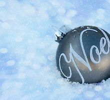 Noel ~ Merry Christmas  by Nicole  Markmann Nelson