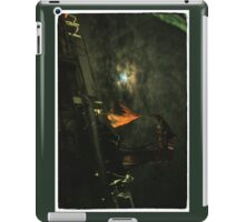 Off Loading the Catch iPad Case/Skin