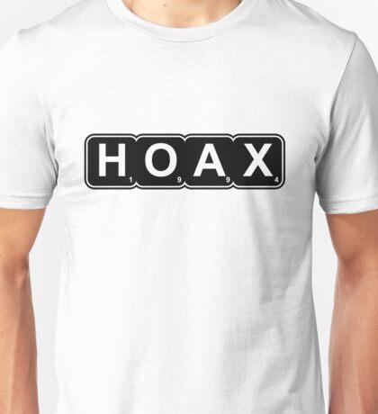 Hoax Surf Unisex T-Shirt