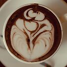Cocoa Swirls and Whorls by the-novice