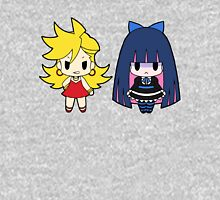 Panty and Stocking Chibis Unisex T-Shirt