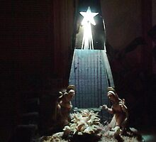 Nativity Star by Brooke Davis