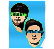Pop Smosh Poster