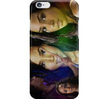 Meagan Tandy Design iPhone Case/Skin