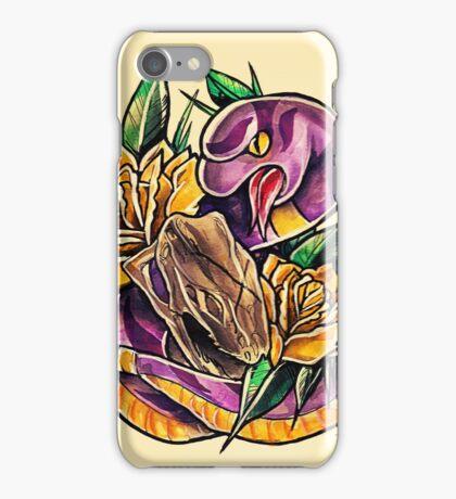 Ekans iPhone Case/Skin