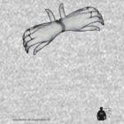 FingerBat T - Bulletproof Street by BulletProof