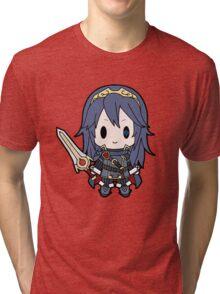 Lucina Chibi Tri-blend T-Shirt