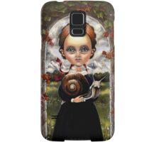 Victoire & Hugo Samsung Galaxy Case/Skin