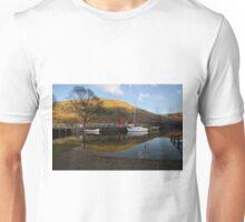 Glenridding Unisex T-Shirt
