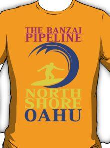 Banzai Pipeline T-Shirt