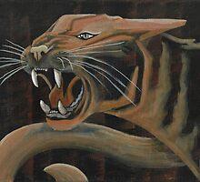 wild by AnnaAsche