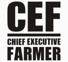 Chief Executive Farmer Kids Clothes