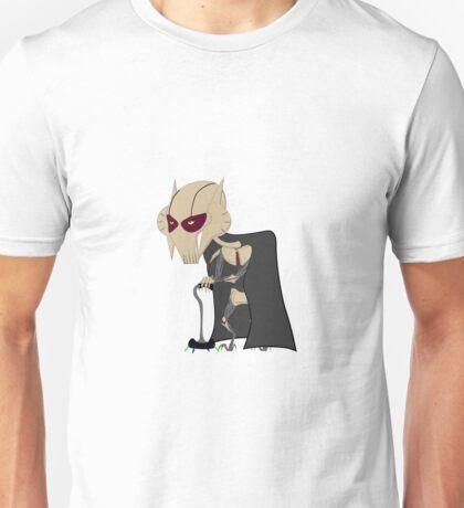 Grandpa Grievous Unisex T-Shirt