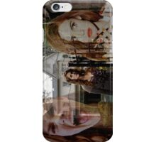 Lydia Martin Design iPhone Case/Skin