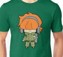 PSG Brief Chibi Unisex T-Shirt