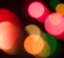 Fairy Lights 3 by Mimiq
