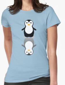 LONELY PENGUIN REFLECTING T-Shirt