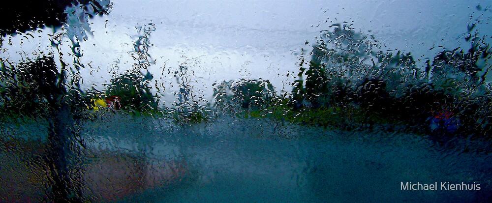 Rain by Michael Kienhuis