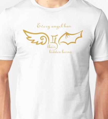 PERFECT SHIRTS FOR GEMINI Unisex T-Shirt