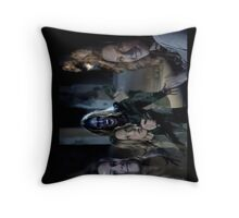 Kate Argent Design Throw Pillow