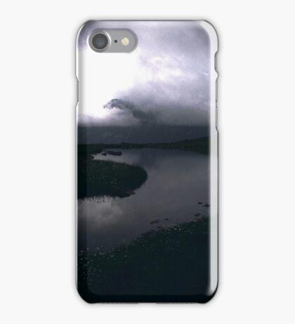 NORWAY: mountain lake iPhone Case/Skin