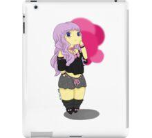 Chibi Character iPad Case/Skin