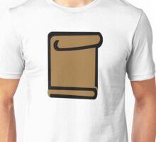 Certificate Document Unisex T-Shirt