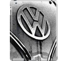 Volkswagen Camper Van iPad Case/Skin