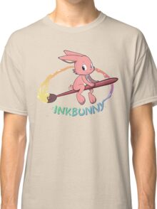 Inkbunny by BA Classic T-Shirt