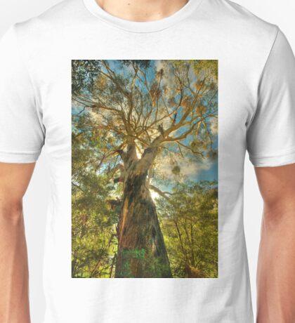 Giant eucalypt Unisex T-Shirt