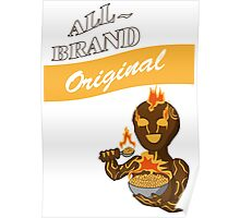 All Brand Poster