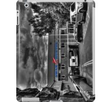 Swan Hunter Shipyard iPad Case/Skin