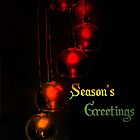 Season's greetings by missmoneypenny