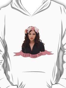 BW - Cuter Than You T-Shirt