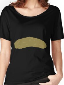 Glitch Groddle Land lens topper 2 Women's Relaxed Fit T-Shirt