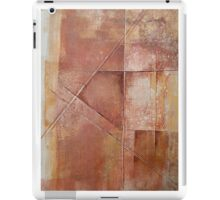 Off On A Tangent iPad Case/Skin