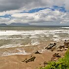 Inch Beach, Dingle Peninsula, Ireland by ThomasMaher