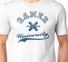 Gamer University Unisex T-Shirt