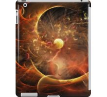 Born in the Vortex - The New Machine iPad Case/Skin