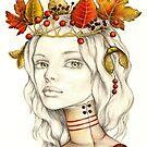 Autumn Feast by tanyabond