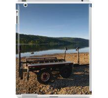 Coniston Water iPad Case/Skin