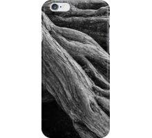 The Grain iPhone Case/Skin