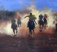 Outback Races by anton