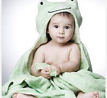 The Green Dragon by unnikrishnan