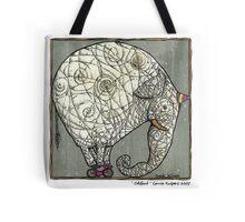 Olifant Tote Bag