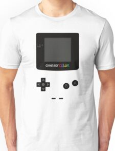 Game Boy Colour Tee Unisex T-Shirt