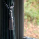 Cottage Window by Joe Mortelliti